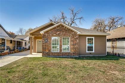 Residential Property for sale in 2323 Idaho Avenue, Dallas, TX, 75216