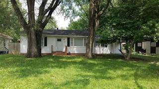 Single Family for sale in 2001 Florence Street, Cahokia, IL, 62206