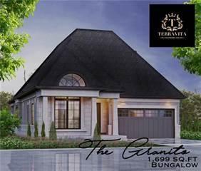 Single Family for sale in LOT 27 LUCIA Drive, Niagara Falls, Ontario, L2E6S4