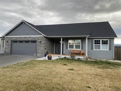 Residential Property for sale in 318 Gray Goose Court, Hamilton, MT, 59840