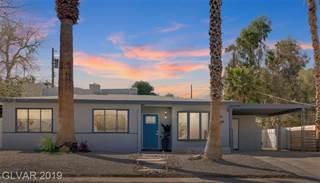 Single Family en venta en 1320 BRUCE Street, Las Vegas, NV, 89104