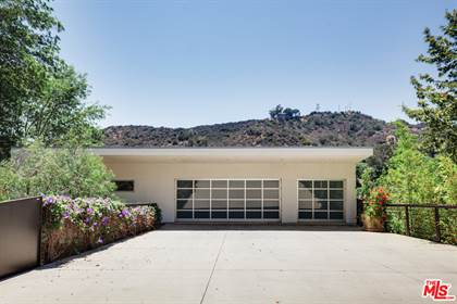 Residential Property for sale in 7548 Mulholland Dr, Los Angeles, CA, 90046