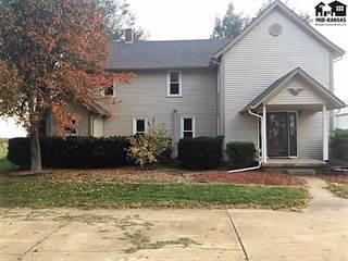 Single Family for sale in 2040 Ave N, Lyons, KS, 67554