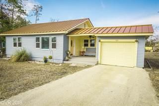 Single Family for sale in 513 7TH STREET, Port Saint Joe, FL, 32456