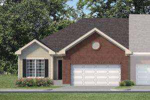 Townhouse for sale in 100 Dorset Avenue, Oswego, IL, 60543