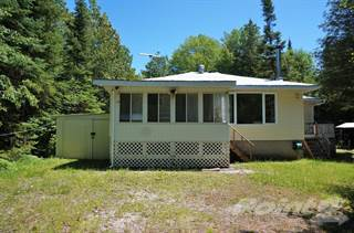 Residential Property for sale in 496 BERFORD LAKE RD, South Bruce Peninsula, Ontario