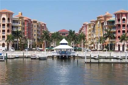 Residential Property for rent in 410 Bayfront PL 2209, Naples, FL, 34102