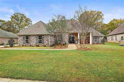 Residential Property for sale in 158 WHISPER LAKE BLVD, Madison, MS, 39110