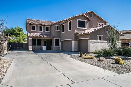 Residential Property for sale in 4568 E INDIAN WELLS Drive, Chandler, AZ, 85249