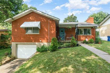 Residential Property for sale in 440 McAlpin Avenue, Erlanger, KY, 41018
