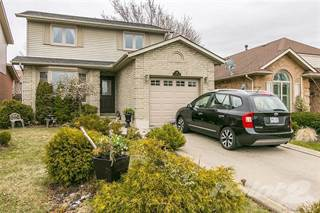 Residential Property for sale in 43 Juliebeth Drive, Hamilton, Ontario