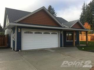 Single Family for sale in 447 Parkway Road, Campbell River, British Columbia