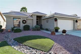 Single Family for sale in 15369 W VERDE Lane, Goodyear, AZ, 85395