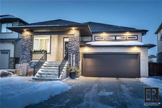 Single Family for sale in 7 Park Valley RD, Winnipeg, Manitoba