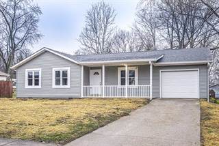 Single Family for sale in 3712 W Indian Creek Drive, Bloomington, IN, 47403