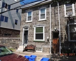 Single Family for rent in 4251  TERRACE STREET, Philadelphia, PA, 19128