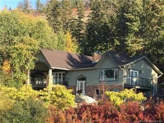 Single Family for sale in 8980 Okanagan Landing Road,, Vernon, British Columbia, V1H1J9