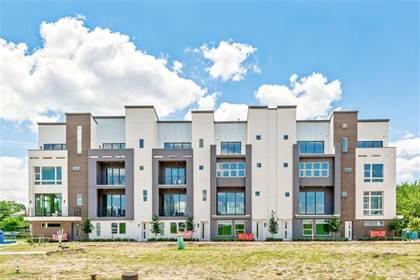 Residential Property for sale in 381 E Greenbriar Lane 1501, Dallas, TX, 75203