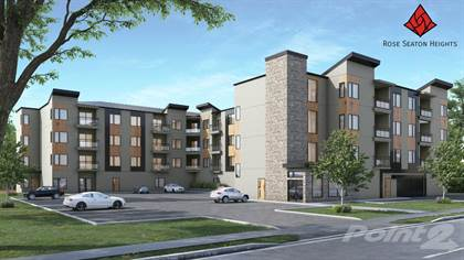 Condominium for sale in 250 Phipps Street, Fort Erie, Ontario, L2A 2V5
