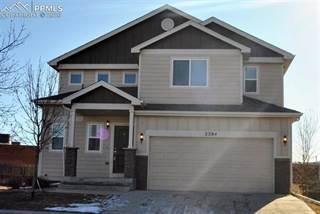 Single Family for sale in 2384 Sierra Springs Drive, Colorado Springs, CO, 80916