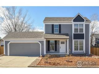 Single Family for sale in 913 Clover Cir, Lafayette, CO, 80026