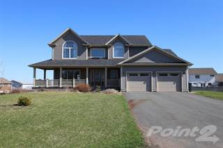 Residential Property for sale in 14 Somerset Place, Stratford, Prince Edward Island, C1B 0A9