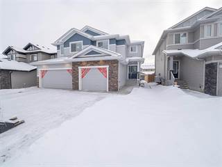Single Family for sale in 19 MEADOWLAND CR, Spruce Grove, Alberta