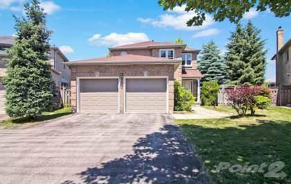 Residential Property for sale in 17 Major Elliott Crt, Markham, Ontario, L3R 9C3