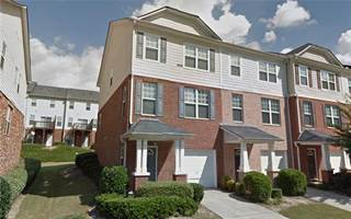 Townhouse for sale in 777 Tulip Poplar Way, Lawrenceville, GA, 30044