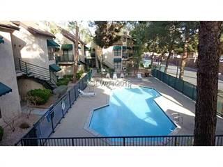 Condo for sale in 490 ELM Drive 103, Las Vegas, NV, 89169