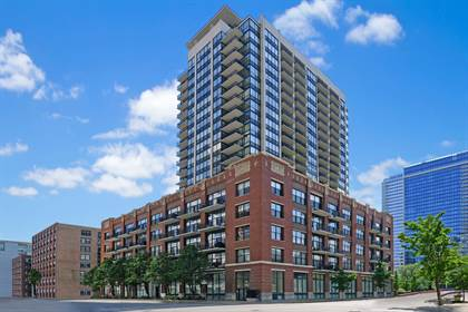 Residential Property for rent in 210 South Desplaines Street 1206, Chicago, IL, 60661