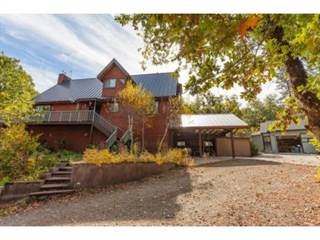 Single Family for sale in 1684 Morgan Hill Rd, Hayfork, CA, 96041