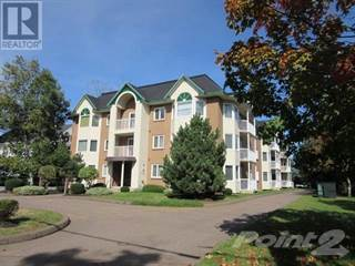 Condo for sale in 403 Prince Street, Truro, Nova Scotia