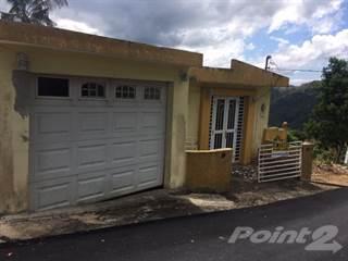 Residential Property for sale in BARRIO LAS LOMAS- COMERIO, Maton Abajo, PR, 00736