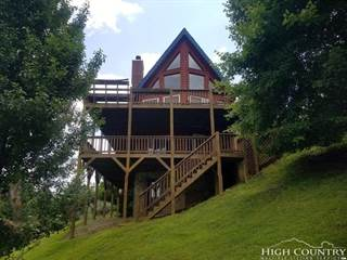 Single Family for sale in 260 West Ridge Road, Piney Creek, NC, 28663