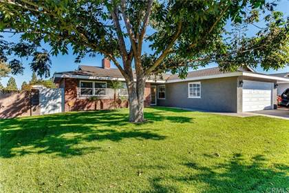 Residential Property for sale in 6901 Amy Avenue, Garden Grove, CA, 92845