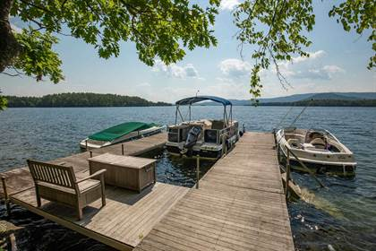Residential for sale in 716 & 725 Squam Lake Road, Greater Center Sandwich, NH, 03227
