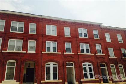 Apartment for rent in 1734 Guilford Avenue, Baltimore City, MD, 21202