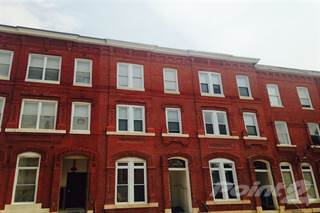 Apartment for rent in Barclay Greenmount, Baltimore City, MD, 21202