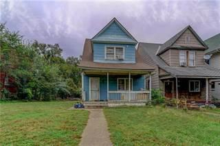 Single Family for sale in 3710 E 7th Street, Kansas City, MO, 64124