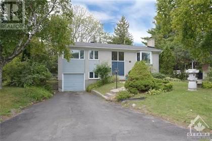 Single Family for rent in 34 SULLIVAN AVENUE, Ottawa, Ontario, K2G1T7