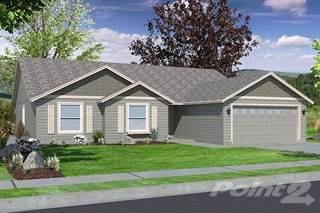 Single Family for sale in 5402 N. Burns Rd., Spokane Valley, WA, 99216