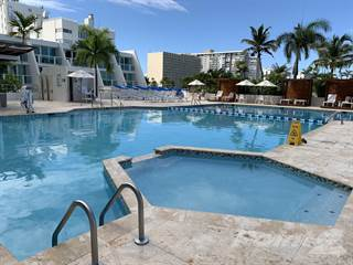 Condo for sale in 6165 Isla Verde Avenue, Carolina, PR, 00979