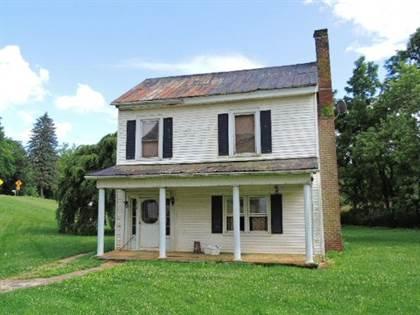 Residential Property for sale in 3619 CEDAR SPRINGS RD., Rural Retreat, VA, 24368