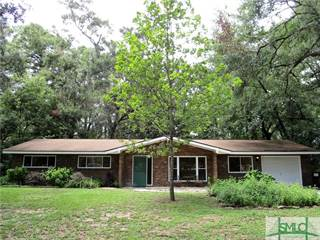 Single Family for sale in 112 Kentshire Court, Wilmington Island, GA, 31410