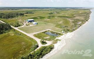 """Farm And Agriculture for sale in Lakeside """"Turn-key"""" package Cattle Ranch - Cayer, MB., Alonsa, Manitoba"""
