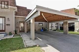 Condo for sale in 475 BRAMALEA RD 118, Brampton, Ontario, L6T2X3