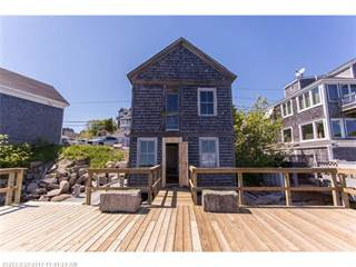 Comm/Ind for sale in 23 Main Street, Stonington, ME, 04681