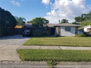 Single Family for sale in 5445 13TH AVENUE N, St. Petersburg, FL, 33710