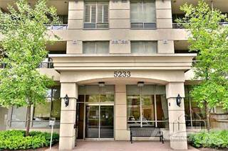 Condo for rent in 5233 Dundas St W, Mississauga, Ontario